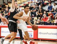 Oak Hill's Keldon Johnson discusses Kentucky decision, playing on talented squad