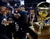 Memphis East takes over No. 1 in first regular-season Super 25 boys basketball rankings