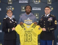 Four-star LSU commit Micah Baskerville relishes U.S. Army All-American Bowl sendoff to high school career