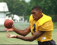 Meet the American Family Insurance 35th Anniversary ALL-USA Offensive Football Team