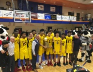 Chick-fil-A Classic: Oregon signee Will Richardson leads Oak Hill Academy to title