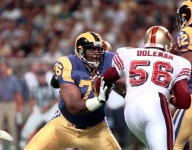 POLL: Vote for the top ALL-USA Offensive Lineman of all-time