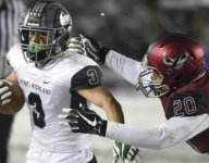 Pine-Richland rocks No. 7 St. Joseph's, 41-21, to earn first Pa. title in school history