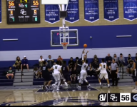 VIDEO: Scotty Pippen Jr. comes through with clutch block and bucket in Sierra Canyon (Calif.) win