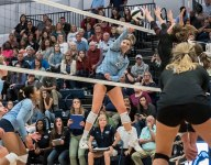 ALL-USA Volleyball Player of the Year: Thayer Hall, Dorman