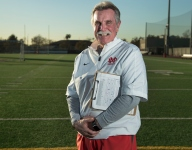 Marquee matchup: Super 25 football champ Mater Dei to host IMG Academy in Sept.