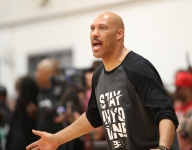 LaVar Ball pulls sons out of Lithuanian league because of beef with coach ... after leaving California because of beef with coach