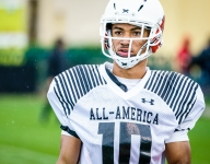 Under Armour All-America Game: Four-star WR Anthony Schwartz picks Auburn over Florida