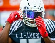 Four Under Armour All-Americans announce college choices