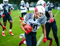 Under Armour All-American Diary: Anthony Schwartz 'getting battle-tested'