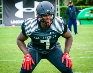 Under Armour All-America Game: Who's leading the recruiting race?