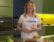 VIDEO: Eating fruits and veggies can give you a competitive edge