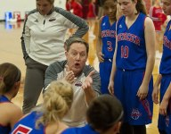 Mercer County leads three new teams in Super 25 girls basketball rankings