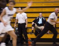 Florida basketball referee on the mend after nearly dying on court