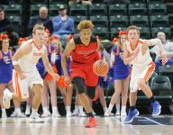 Romeo Langford nearing college decision, focused on state title