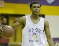 Just 14, Michael Foster averaging double-double for Milwaukee power