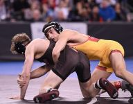 Bergen Catholic takes over top spot in Super 25 Wrestling rankings