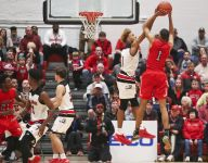 ALL-USA Watch: Romeo Langford drops 36 in win against fellow McDonald's All American