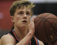 Son of a prep legend, Kyle MacLean playing his own game