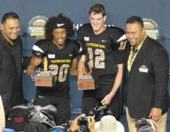 Tanner McKee, Kyler Gordon lead Team Makai to Polynesian Bowl win