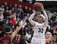 Archbishop Mitty takes top spot in Super 25 girls rankings, Holy Innocents lead six new teams