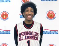 Baylor commit Aquira DeCosta 'extremely thrilled' to be McDonald's All-American