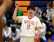 Harvard signee Spencer Freedman eyes future away from the court: 'One day the ball will stop bouncing'