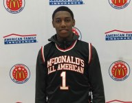 R.J. Barrett on receiving McDonald's jersey: 'It's the greatest honor for a high school player'