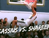 K.J. Martin, Sierra Canyon knock off Shareef O'Neal, Crossroads
