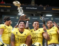 Caden Sterns leads West to win at U.S. Army All-American Bowl