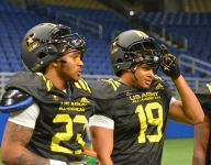 U.S. Army All-American Game: Who leads the recruiting race?