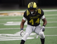 IMG's Bookie Radley-Hiles will join T.J. Pledger at Oklahoma