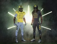 Army Bowl unis showcase Adidas' newest tech, but all eyes will be on cleats