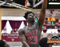 No. 18 Imhotep Charter rolls past Hillhouse at Hoophall Classic