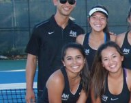 California high school tennis coach presumed dead after skydiving accident in New Zealand