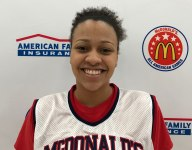 Cal commit McKenzie Forbes 'extremely humbled' to be playing in McDonald's Game