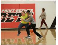 VIDEO: Nebraska teen with Down syndrome hits sensational backward trick shot