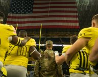 Five things we learned at the U.S. Army All-American Bowl