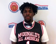 LSU signee Nazreon Reid honored to showcase skill at McDonald's All-American Game