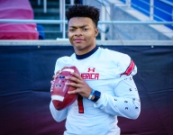 Motivation Monday: Georgia QB Justin Fields dishes on what fuels his fire