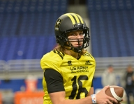 Army All-American Bowl Diary: Trevor Lawrence talks Clemson, giving back, and more