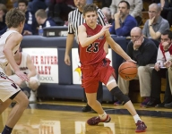 How an Indiana freshman phenom is taking his whole town for a joyride