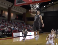 Mac McClung just misses triple-double, puts up 42 in blowout