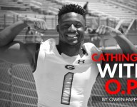 The Owen Pappoe Blog: Camp goals, top three, prom, Lil' Baby and more