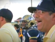 Laredo (Texas) football coach's home raided as part of gambling, money laundering investigation
