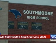 Southmoore (Okla.) basketball players suspended after emergence of 'really disrespectful' rap videos
