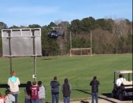 VIDEO: Georgia's Kirbycopter blankets Ga. high schools in final stages of 2018 recruiting