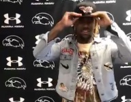 Willie Taggart gets Florida recruiting train going, lands four-star WR Warren Thompson