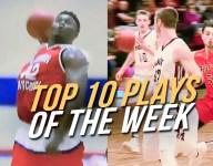 VIDEO: Top 10 Plays of the Week