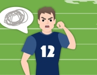 What your child's body language tells college coaches